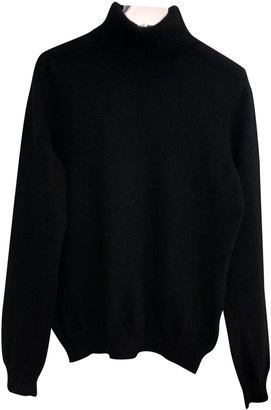 Gerard Darel Black Cashmere Knitwear for Women