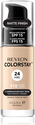 Revlon Colorstay Makeup For Combination/Oily Skin 30Ml Ivory (Fair/Light, Cool)