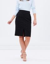 Sportscraft Emma Printed Skirt