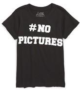 Eleven Paris Boy's Little Elevenparis #no Pictures T-Shirt