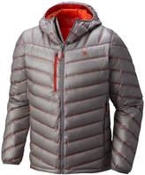 Mountain Hardwear Men's StretchDown Rs Hooded Jacket from Eastern Mountain Sports
