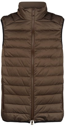 Purdey Down-Filled Gilet