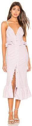 Tularosa Polly Dress