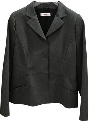 Prada Grey Jacket for Women