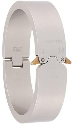 Alyx Polished Buckle Bracelet