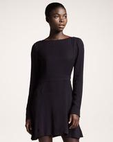 A.L.C. Iola Long-Sleeve Dress