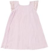 Kardashian Kids Crepe Georgette Dress