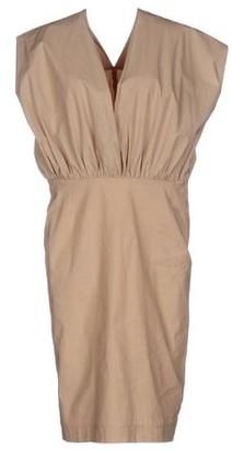 SONIA SPECIALE Knee-length dress