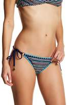 Sperry Side Tie Reversible String Bikini Bottoms