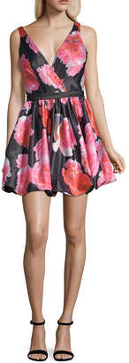 Terani Couture GLAMOUR BY Glamour By Sleeveless Party Dress-Juniors