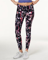 Calvin Klein Printed Leggings