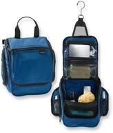 L.L. Bean Personal Organizer Toiletry Bag, Small