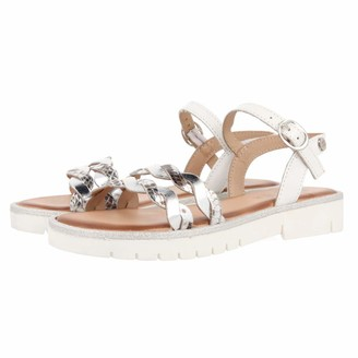 GIOSEPPO Girls Saltaire Open Toe Sandals
