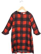Preen Girls' Plaid Shift Dress w/ Tags