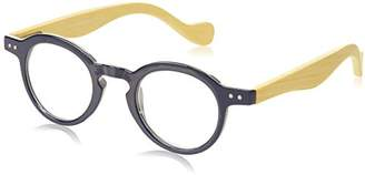 Peepers Unisex-Adult Muse 2194175 Round Reading Glasses