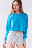 BDG Brittany Distressed Sweatshirt