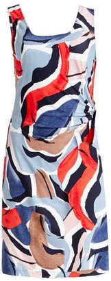 Nic+Zoe, Plus Size Americana Sleeveless Sheath Dress