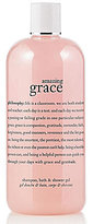 philosophy Amazing Grace Perfumed Shampoo, Bath & Shower Gel