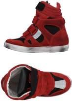 Ishikawa High-tops & sneakers - Item 11227117