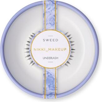 Sweed Nikki Defined Underlash False Eyelashes
