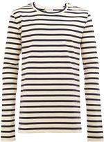 Faith Connexion striped longsleeved T-shirt