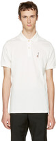 Paul Smith White Gents Polo