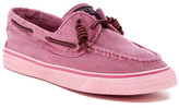 Sperry Bahama Washed Sneaker