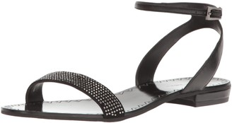 Pelle Moda Women's Bazel-su Dress Sandal