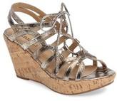 VANELi Women's Elvera Wedge Sandal