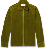 Our Legacy - Cotton-corduroy Jacket