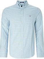 Gant Comfort Oxford Check Shirt