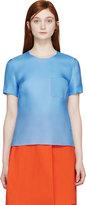 Roksanda Sky Blue Baynes T-shirt