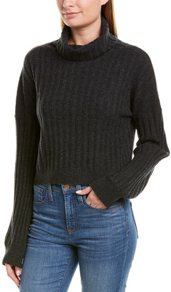 Naadam Cashmere Wool & Cashmere-Blend Pullover