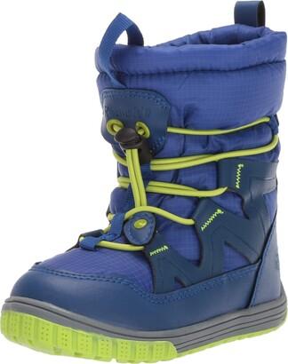 Northside baby boys Toboggan Snow Boot