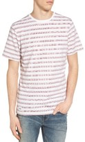 NATIVE YOUTH Men's Cowes Stripe T-Shirt