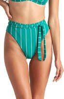 Billabong Emerald Bay High Waist Bikini Bottoms