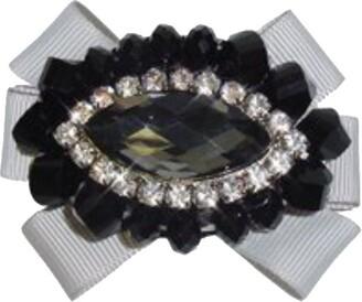 Shoellery Unisex-Adult Shoe Clip Chelsea Shoe Decoration Charms Silver One Size