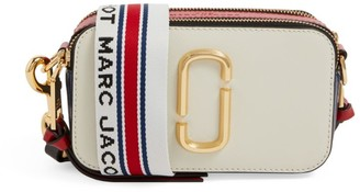 Marc Jacobs The The Small Snapshot Camera Cross-Body Bag