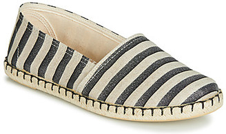 Casual Attitude JALAYIBE women's Espadrilles / Casual Shoes in White