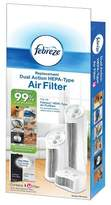 Febreze Replacement Dual Action Filter, 1-pk