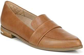Dr. Scholl's Leather Slip-On Loafers - Faxon