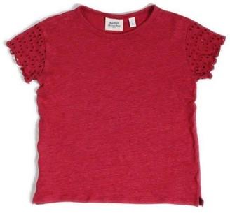 Hartford T Shirt Teresa - ROUGE / 02A