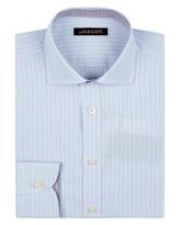 Jaeger Fine Stripe Regular Shirt