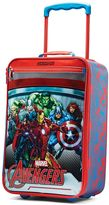 American Tourister Kids Marvel Avengers 18-Inch Wheeled Carry-On by