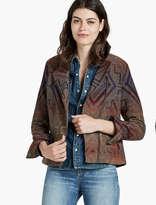 Lucky Brand Pendleton Sundown Jacket