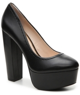 Jessica Simpson Capello Platform Pump