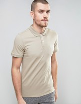Selected Slim Fit Polo Shirt