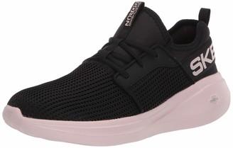 Skechers Women's GO Run Fast-Quick Step Sneaker