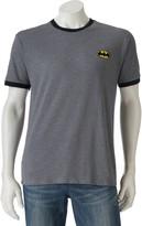 Men's DC Comics Batman Logo Tee