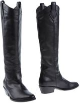 Peter Flowers High-heeled boots - Item 44497566